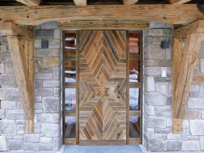 LOGO_Rubner Türen – Nachhaltig wohnen