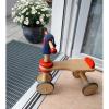 LOGO_Magnetdoppeldichtung für Kunststoff- & Metallaußentüren