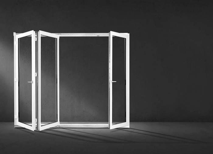 LOGO_Faltanlagen (Produktgruppe Halbzeuge für Fenster und Türen aus Kunststoff / Produktgruppe Fertige Türen aus Kunststoff)