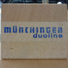 LOGO_Münchinger duoline - The price-conscious alternative for window manufacture