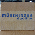 LOGO_Münchinger duoline - Die preisbewusste Alternative für den Fensterbau