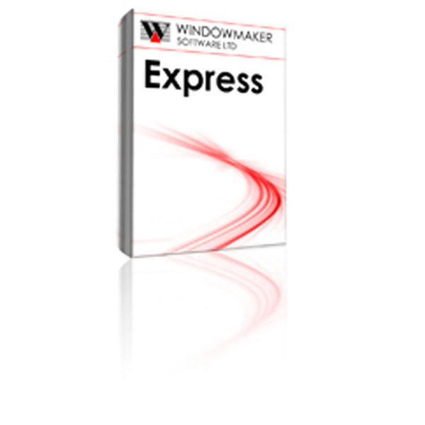 LOGO_Windowmaker Express