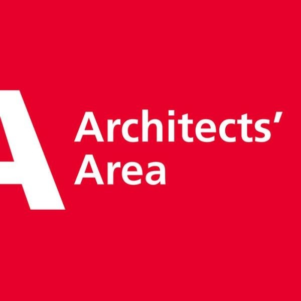 LOGO_Architects' Area FENSTERBAU FRONTALE 2018