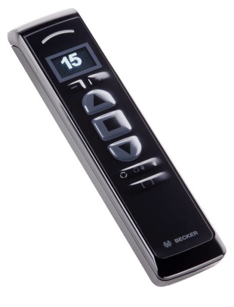 LOGO_15-Kanal Handsender B-Tronic EasyControl EC5415B