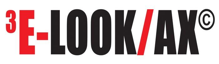LOGO_3E-LOOK/AX ERP for window companies