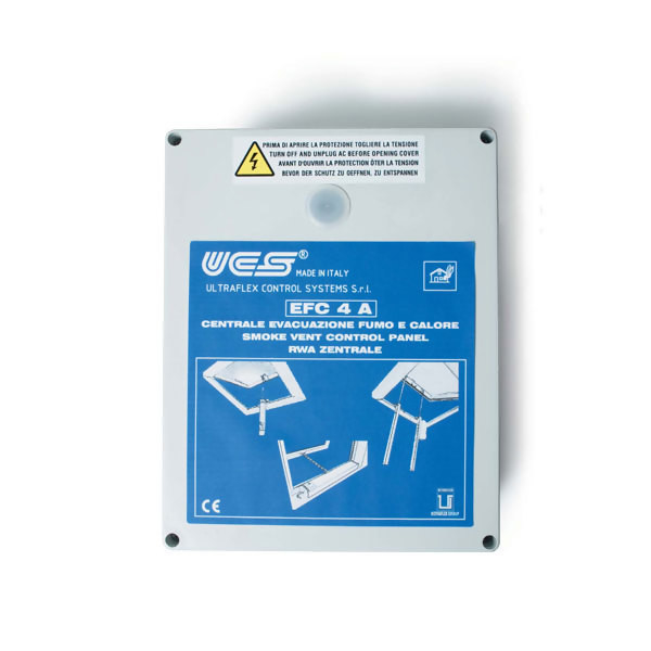 LOGO_Control Panel EFC 4A
