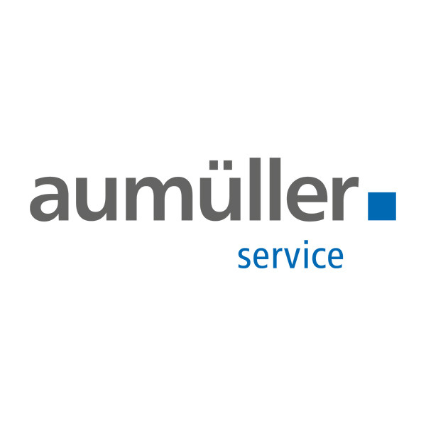 LOGO_The AUMÜLLER SERVICE GmbH