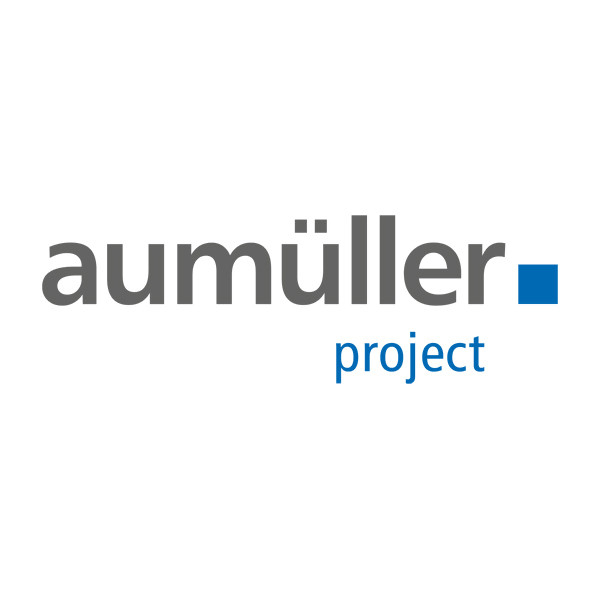 LOGO_AUMÜLLER Project