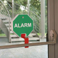 LOGO_Electrical Panic Bar Alarm for supervision of panic bars
