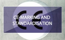 LOGO_CE-marking and Standardisation