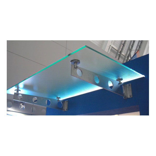 LOGO_Glasdächer mit LED-Lichtleiste