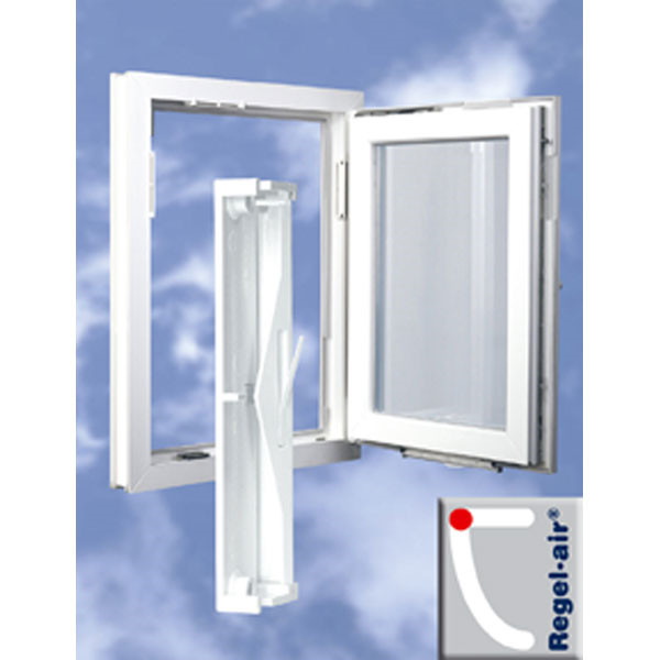 LOGO_REGEL-air® RF Fensterlüfter