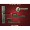 LOGO_Doors handle Fama Italian Design