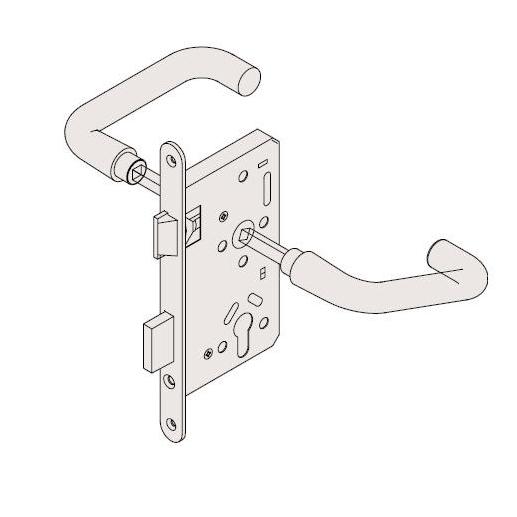 LOGO_Einsteckschlösser für Feuerschutz- und Paniktüren