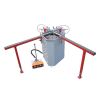 LOGO_Corner crimping machine