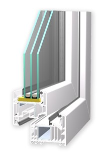LOGO_SOFTLINE 82 MD window systems
