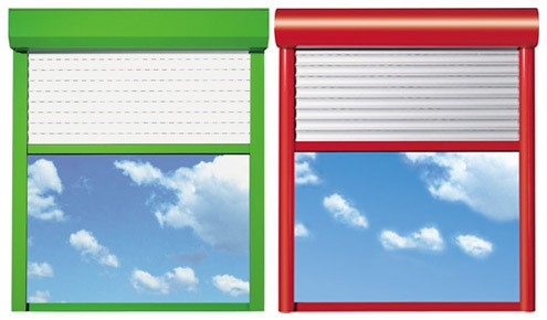 LOGO_Exterior blinds for existing buildings - ALUKON System