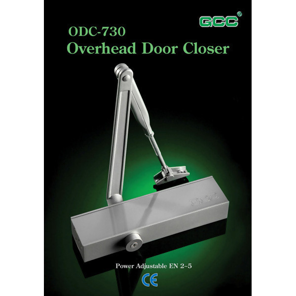 LOGO_ODC-730 Overhead Door Closer
