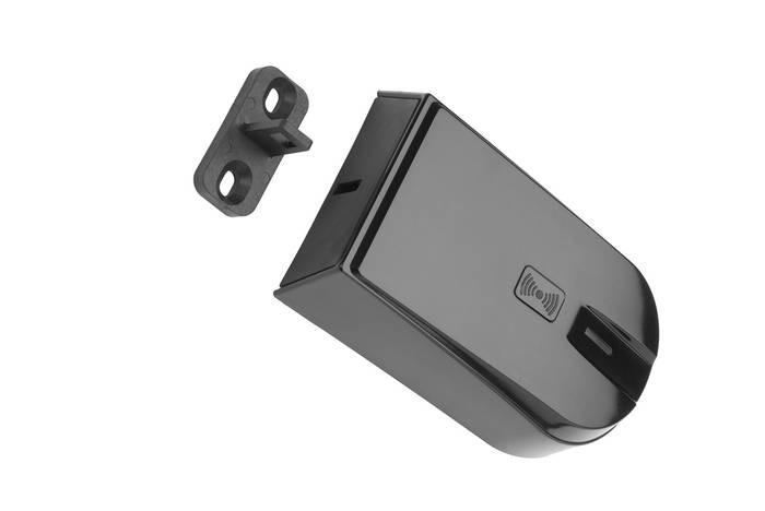 LOGO_Electronic Cabinet Lock