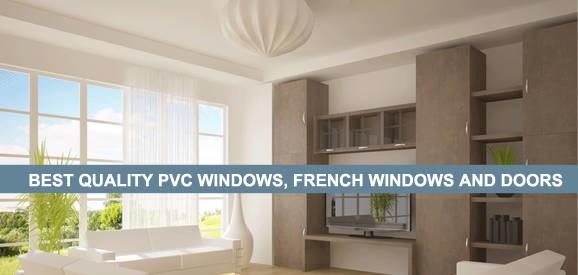 LOGO_Best Quality PVC windows, French windows and Doors