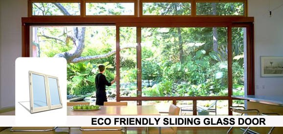 LOGO_Eco-Friendly-Sliding-Glass-Door Best Quality Tilt and Sliding Door manufacturers