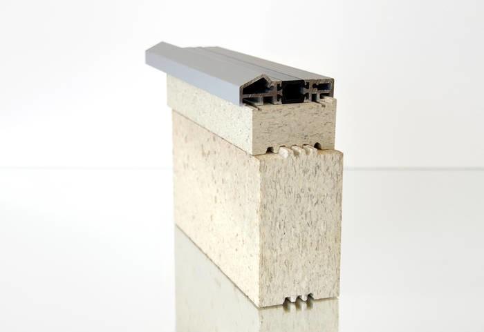 LOGO_basistherm / UDPtherm – Fensterbankanschluss und Schwellenunterbau: hervorragender U-Wert, hohe Festigkeit, keine verrottbaren Bestandteile