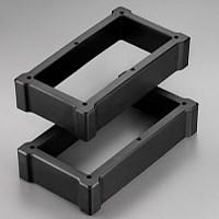 LOGO_Formteile aus Gummi