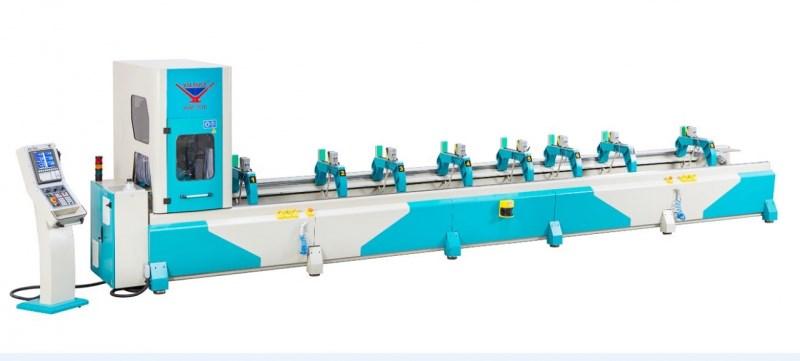 LOGO_AIM 7510 - 5 AXES ALUMINIUM PROFILE PROCESSING CENTER