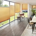 LOGO_Pleated blinds/Honeycomb pleated blinds