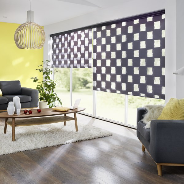 LOGO_Roller blinds / Double roller blinds