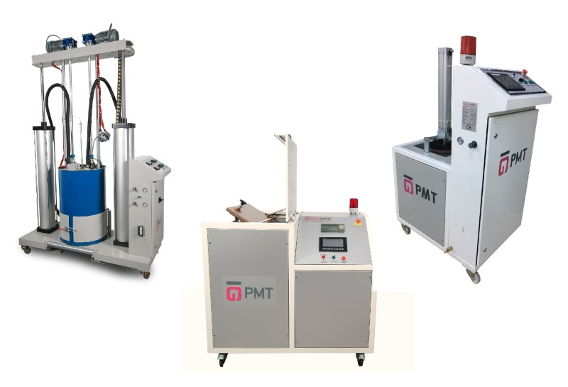 LOGO_PUR & EVA/PO GLUE MELTING SYSTEMS