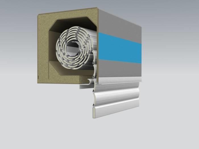 LOGO_PRIX eco roller shutter box