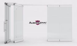 LOGO_Movable Glass Wall - Atrium