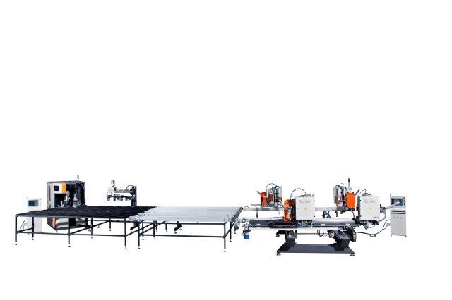 LOGO_SSL-1 Four Head Welding and CNC Corner Cleaning Automation Line