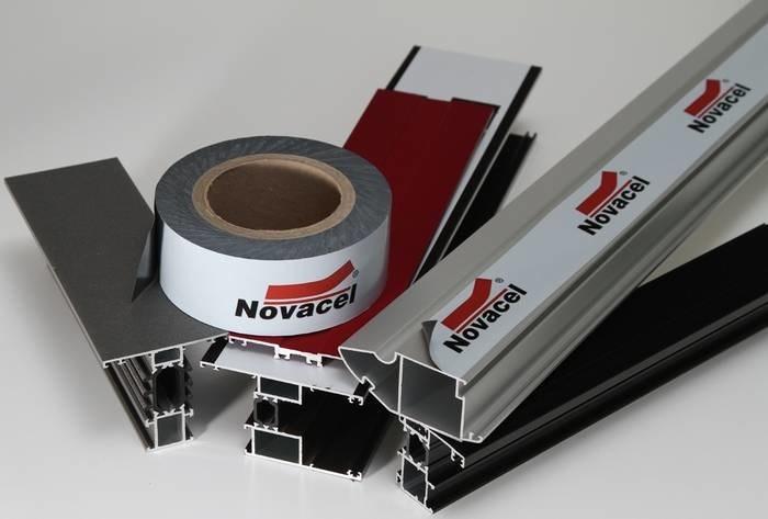 LOGO_Protective foil for aluminium profiles