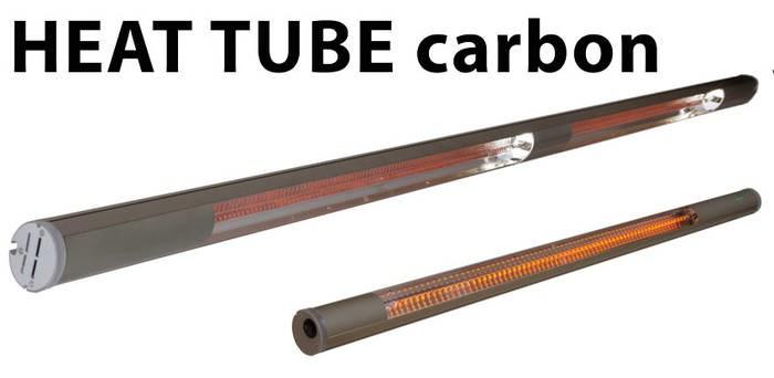 LOGO_HEAT TUBE carbon