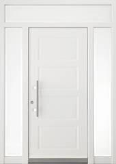 LOGO_Design-Haustüren mit DuoLine-Vorsatzschale