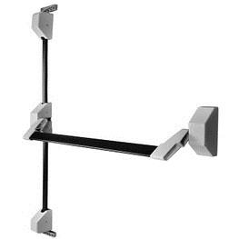 LOGO_OMNI 550E Panic Exit Device Double Point Locking