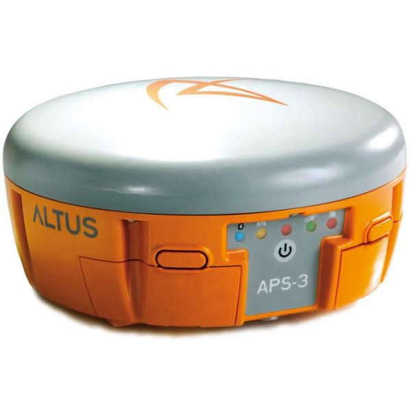 LOGO_Altus APS-3 GNSS-Empfänger