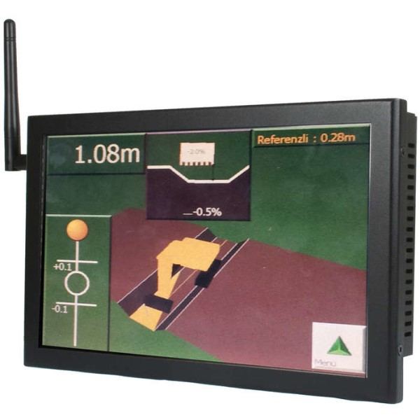 LOGO_Wireless excavator control DigPilot