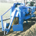 LOGO_Grabenmeister GMA 140 AF  -  Grabenfräse für Schlepperanbau