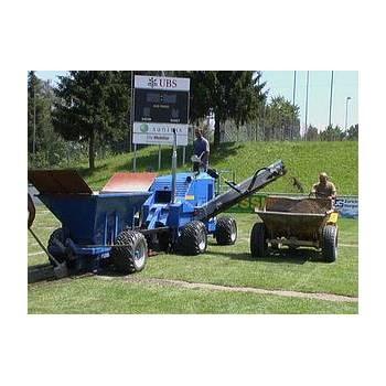 LOGO_GM 4 Allrad für den Sportplatzbau