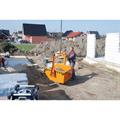 LOGO_Building material tipper Type BKG
