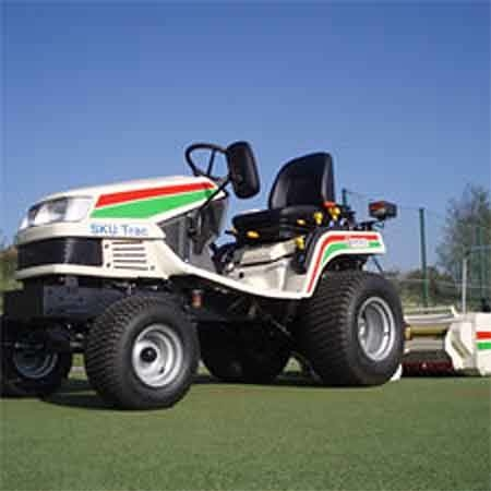 LOGO_Artificial turf cleaner SKU  Trac 1200