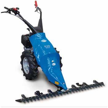 LOGO_Motor mowers: BCS 630 WS MAX EasyDrive®