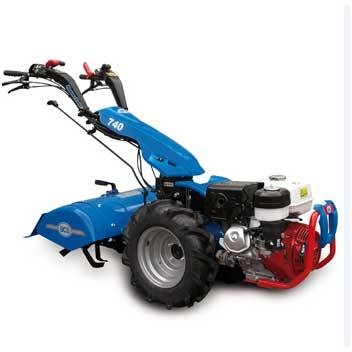 LOGO_Walking tractors BCS 730 PowerSafe®