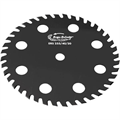LOGO_Safety grass cutting blade