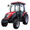 LOGO_Tym-Traktoren, T433/T433CAB