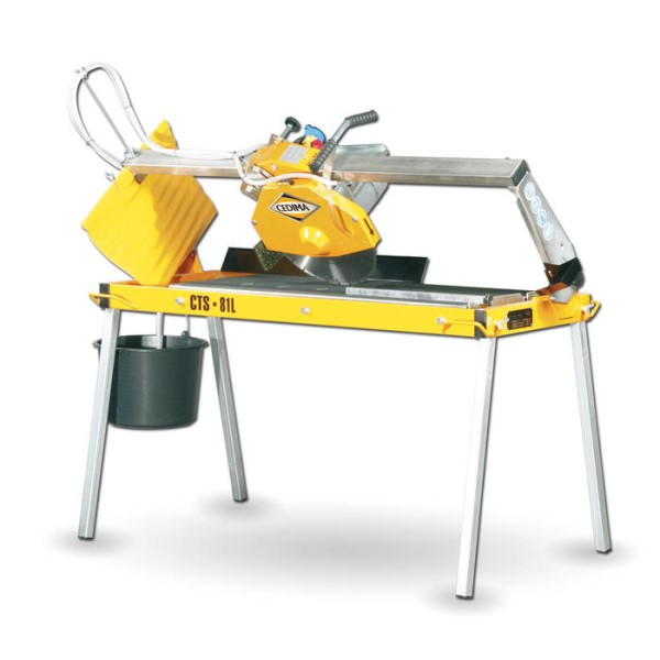 LOGO_Table saw CTS-81 L