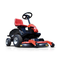 LOGO_Ride-on mower Electric GTM1350